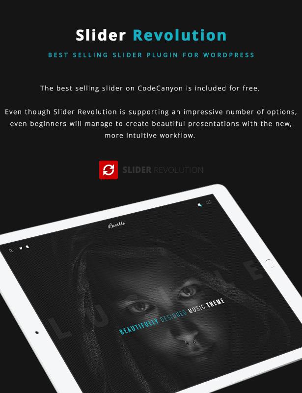 1621080426 331 3 - Lucille - Music WordPress Theme