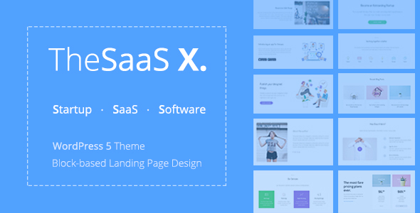 1621253499 273 preview.  large preview - TheSaaS X - Responsive SaaS, Startup & Business WordPress Theme