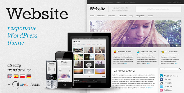 1621383429 873 01 preview.  large preview - Website - Responsive WordPress Theme