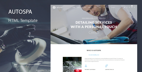 1621903191 20 01 preview.  large preview - Auto Spa - Car Wash Booking Template