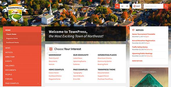 1622119643 91 01 preview.  large preview - TownPress - Municipality WordPress Theme