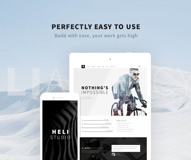 1622292823 358 10 - Heli - Minimal Creative Black and White WordPress Theme