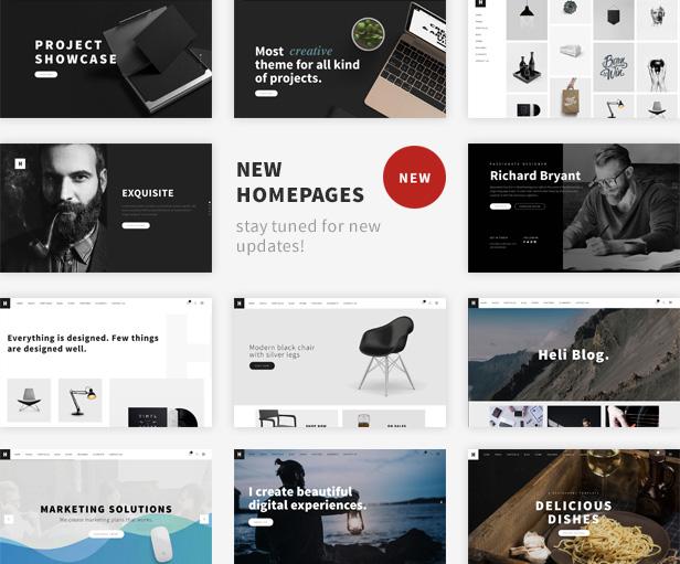 1622292823 465 6 - Heli - Minimal Creative Black and White WordPress Theme
