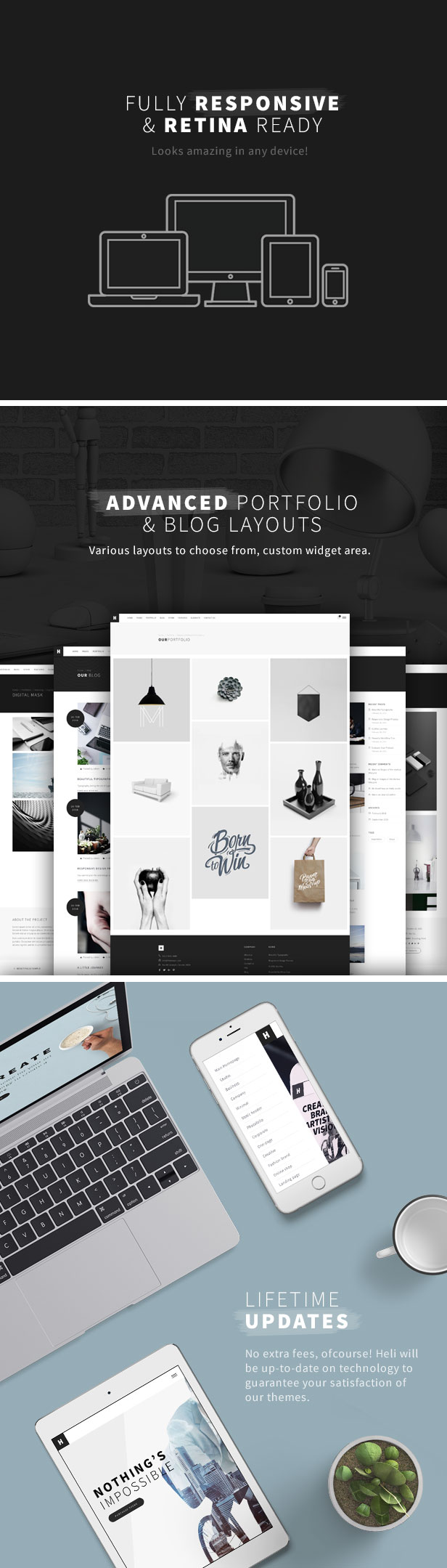 1622292823 481 12 - Heli - Minimal Creative Black and White WordPress Theme