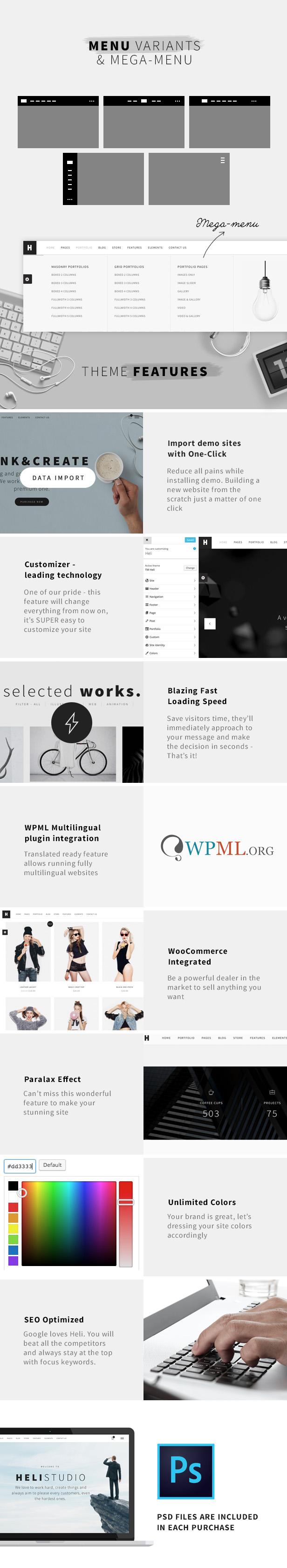 1622292823 835 13 - Heli - Minimal Creative Black and White WordPress Theme