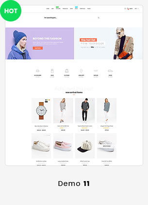18 puca info - Puca - Optimized Mobile WooCommerce Theme