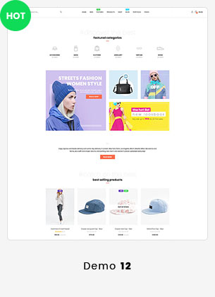 19 puca info - Puca - Optimized Mobile WooCommerce Theme