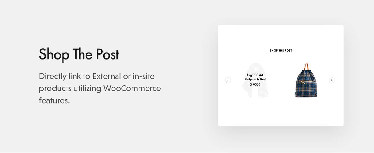 20 - The Issue - Versatile Magazine WordPress Theme