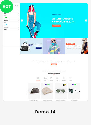 21 puca info - Puca - Optimized Mobile WooCommerce Theme