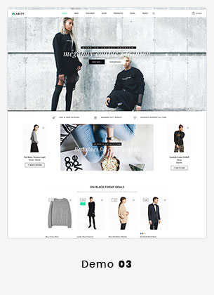 26 puca info - Puca - Optimized Mobile WooCommerce Theme