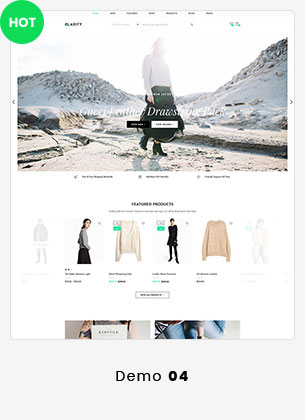 27 puca info - Puca - Optimized Mobile WooCommerce Theme