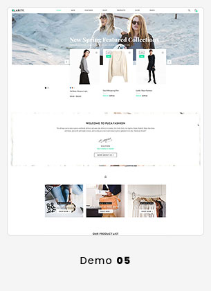 28 puca info - Puca - Optimized Mobile WooCommerce Theme