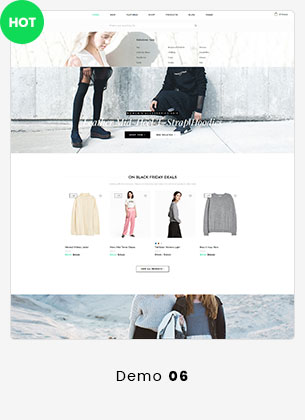 29 puca info - Puca - Optimized Mobile WooCommerce Theme