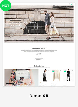 31 puca info - Puca - Optimized Mobile WooCommerce Theme