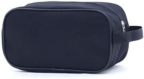 31ahG IoCGL. AC  - Travelers Club Midtown Hardside 4-Piece Luggage Travel Set, Navy Blue