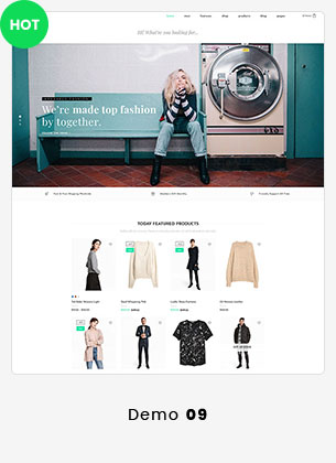 32 puca info - Puca - Optimized Mobile WooCommerce Theme