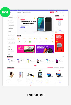 36 puca info - Puca - Optimized Mobile WooCommerce Theme