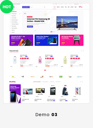 38 puca info - Puca - Optimized Mobile WooCommerce Theme