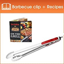 """3a11339f 95ff 4a2b 80d1 aa041a44d5ba.  CR0,0,300,300 PT0 SX220 V1    - Nonstick Electric Indoor Smokeless Grill - Portable BBQ Grills with Recipes, Fast Heating, Adjustable Thermostat, Easy to Clean, 16"""" x 11"""" Tabletop Square Grill with Oil Drip Pan"""