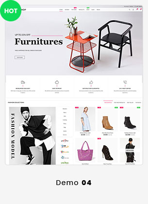 45 puca info - Puca - Optimized Mobile WooCommerce Theme