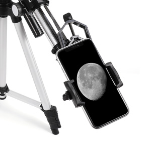 460a7197 ccac 4fa9 aef4 bddc464667c1.  CR0,0,300,300 PT0 SX300 V1    - Astronomical Telescope Zoom 150X Adjustable Tripod Backpack Phone Holder for Moon Viewing - 70mm Aperture 300mm AZ Mount Astronomical Refracting Telescope for Kids Beginners