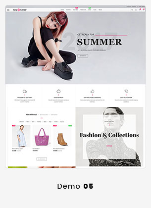 46 puca info - Puca - Optimized Mobile WooCommerce Theme