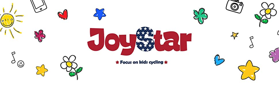 """4c65f80a e487 4b08 acad 1a6f6c4b94cd.  CR32,0,2102,650 PT0 SX970 V1    - JOYSTAR 12"""" 14"""" 16"""" Kids Bike for 2-7 Years Girls 33-53 inch Tall, Girls Bicycle with Training Wheels & Coaster Brake, 85% Assembled, Macarons"""