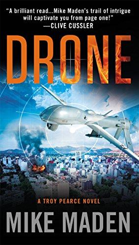 512Bp+YiReL - Drone (Troy Pearce Book 1)