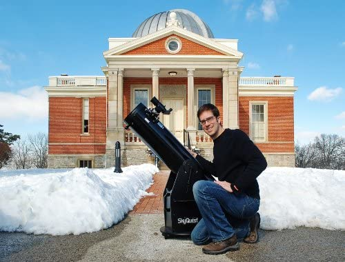 51E etX5U6L. AC  - Orion 8945 SkyQuest XT8 Classic Dobsonian Telescope
