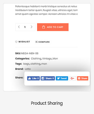 61 puca info - Puca - Optimized Mobile WooCommerce Theme