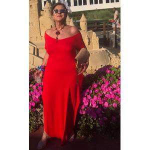 6e68abbf 534e 4df7 a2f4 fbac6537f529.  CR0,0,300,300 PT0 SX300 V1    - GRECERELLE Women's Casual Loose Pocket Long Dress Short Sleeve Split Maxi Dresses