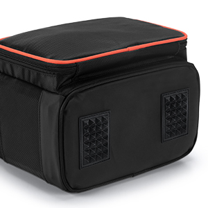 8105107a 5f3e 4a17 8bd5 7c0b6ea7d736.  CR0,0,300,300 PT0 SX300 V1    - Trunab Travel Carrying Bag Compatible with Jackery Portable Power Station Explorer 160/240/300, Storage Case with Waterproof PU Bottom and Front Pockets for Charging Cable and Accessories