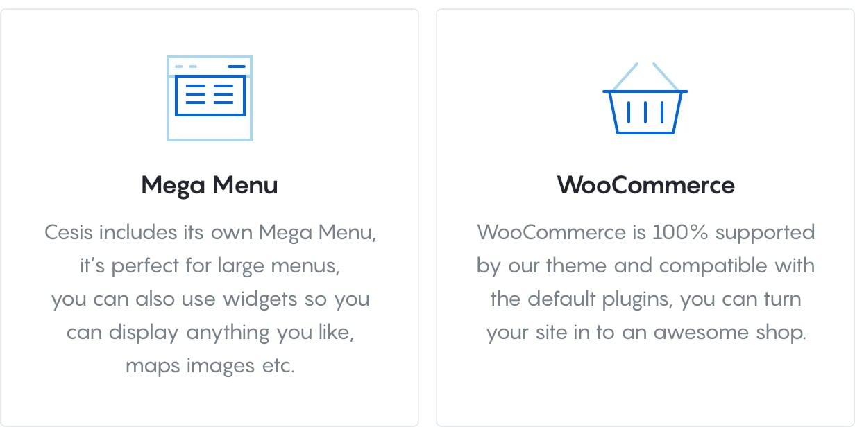 Cesis Core Features 10 - Cesis   Responsive Multi-Purpose WordPress Theme