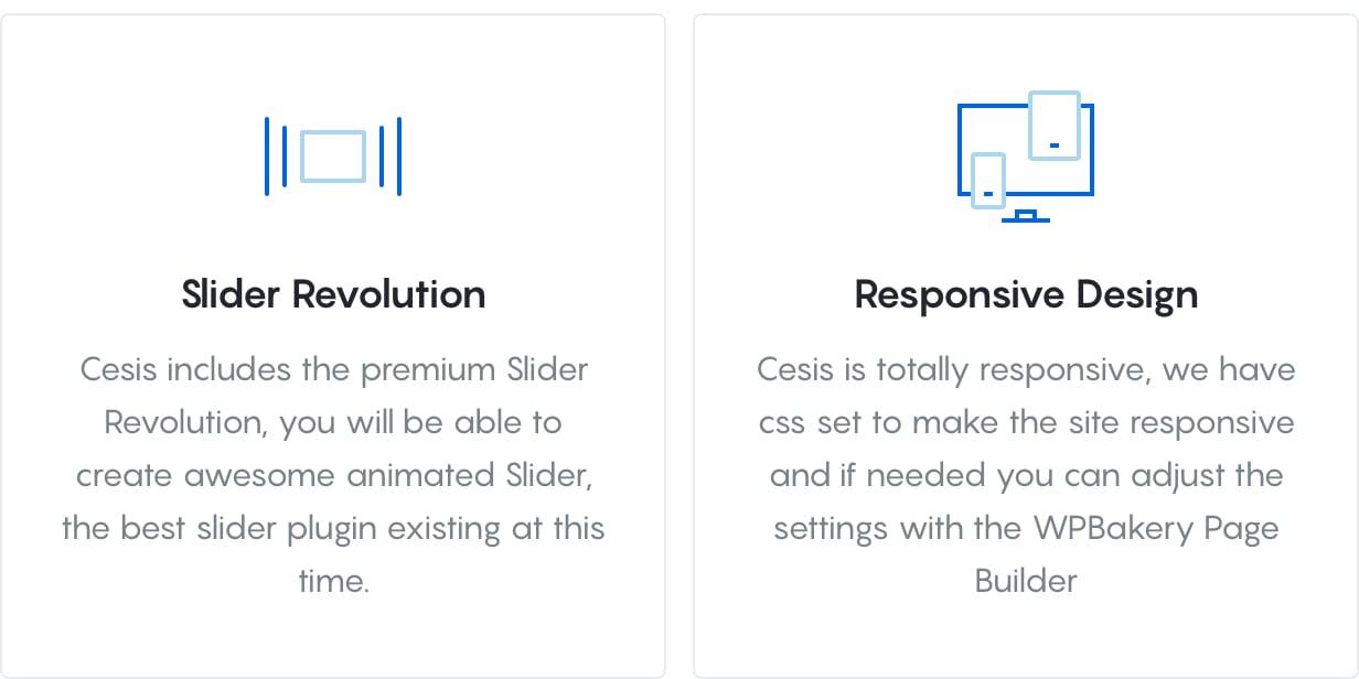 Cesis Core Features 12 - Cesis   Responsive Multi-Purpose WordPress Theme