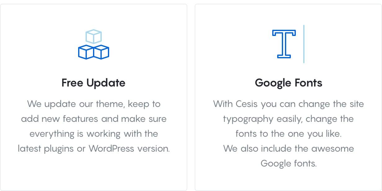 Cesis Core Features 15 - Cesis   Responsive Multi-Purpose WordPress Theme