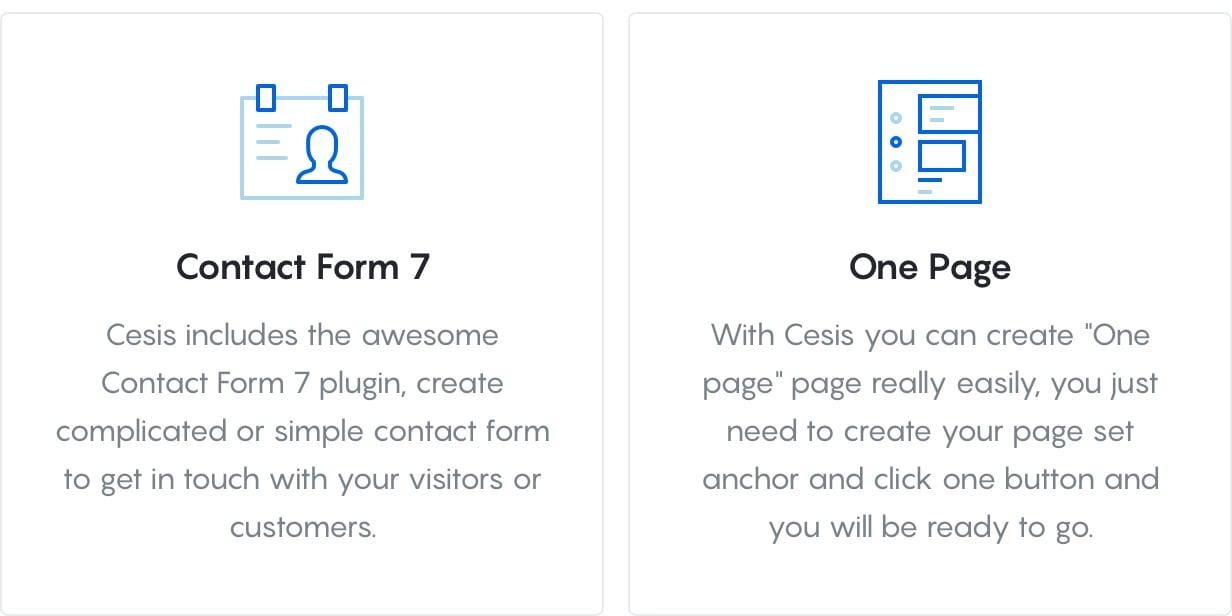 Cesis Core Features 17 - Cesis   Responsive Multi-Purpose WordPress Theme