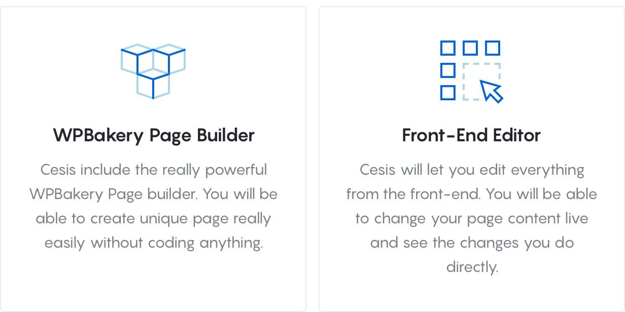 Cesis Core Features 4 - Cesis   Responsive Multi-Purpose WordPress Theme