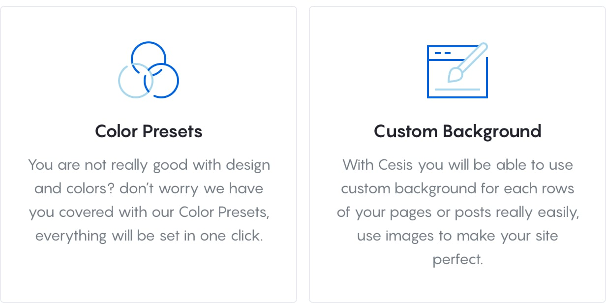 Cesis Core Features 6 - Cesis   Responsive Multi-Purpose WordPress Theme