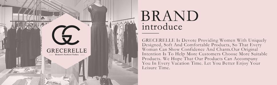 a57f237b 62f5 4ac9 8c6e 3df47688bee5.  CR0,0,970,300 PT0 SX970 V1    - GRECERELLE Women's Casual Loose Pocket Long Dress Short Sleeve Split Maxi Dresses