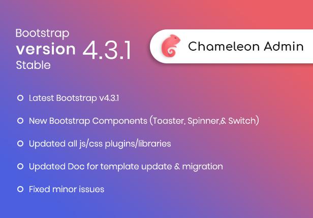 banner - Chameleon Admin - Modern Bootstrap 4 WebApp & Dashboard HTML Template + UI Kit