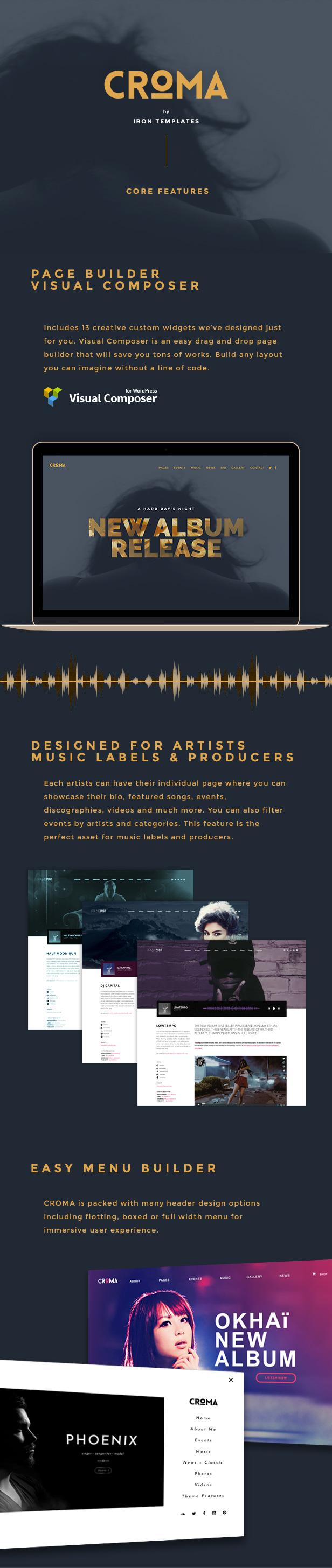 croma marketingV3 01 - Croma - Music WordPress Theme with Ajax and Continuous Playback