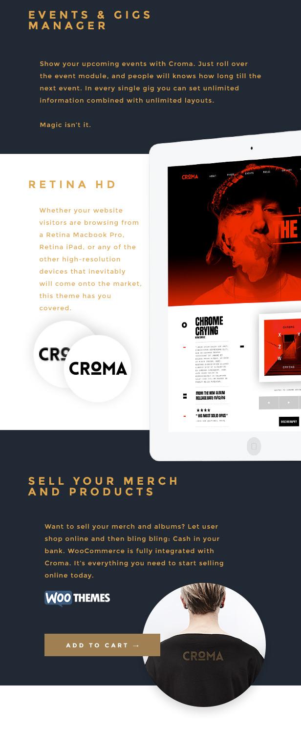 croma marketingV3 04 - Croma - Music WordPress Theme with Ajax and Continuous Playback
