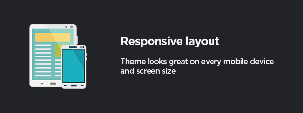 fea 06 - Scroller - Photography One Page / Multi-page WordPress Theme