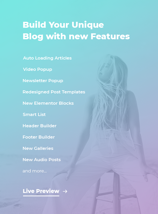 features1 - Malina - Personal WordPress Blog Theme