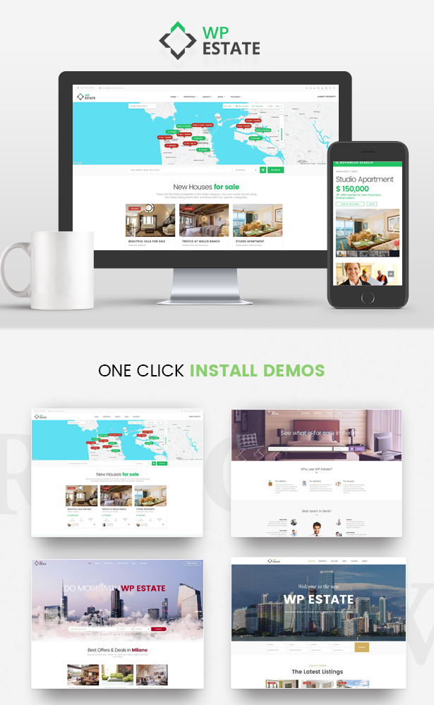 main - WpEstate Real Estate WordPress Theme