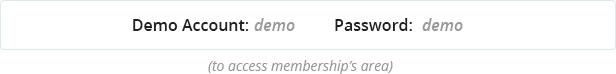 membership password - NewsTube - Magazine Blog & Video