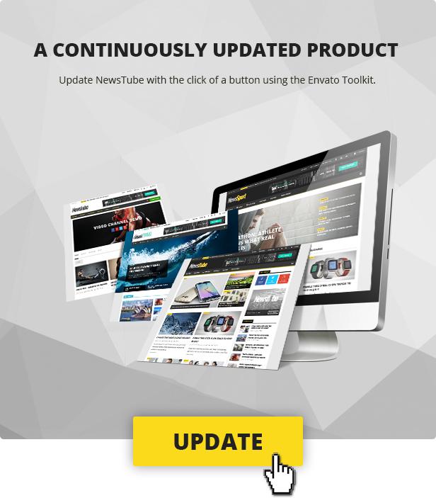 newstube top 2 - NewsTube - Magazine Blog & Video
