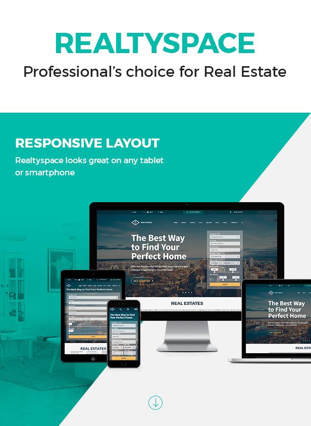 presentation final 010 09 - Realtyspace - Real estate WordPress Theme