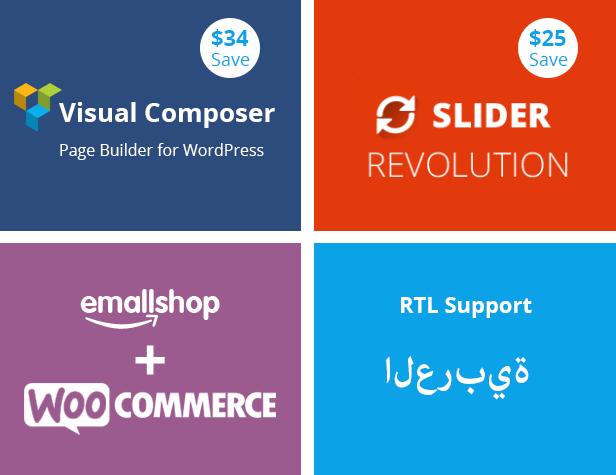 top features1 - EmallShop - Responsive WooCommerce WordPress Theme