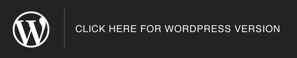 wordpress available banner - Sartre - Creative Multipurpose HTML Template